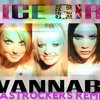Spicegirls-Wannabe Eastrockers Remix