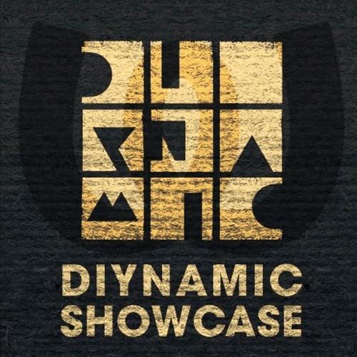 Diynamic Showcase @ Watergate 27-02-2015