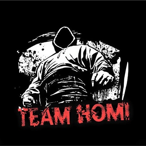 HATE US - TEAM HOMI