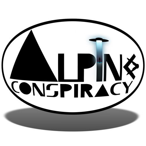 Alpine Conspiracy - The Ride