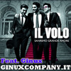 Grande Amore - Il Volo (feat.Ginux)- https://www.youtube.com/watch?v=ZQ_t7hU5Fdg cover