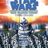Wild Space: Star Wars (The Clone Wars) by Karen Miller, read by Jeff Gurner