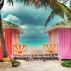Matvey Emerson & Alex Hook ft. Rene - Paradise (Original Mix) | ★OUT NOW★
