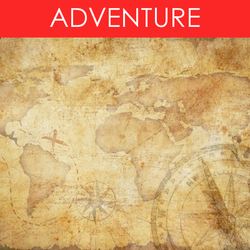 New Adventures (preview)