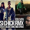 Master-D - Desi Chick Remix Feat Black Zang & Bigg Spade (Uptown Localz)Free Download