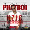 Dabenz feat. The Global Zoe - Pa Leve Men Ou Sou Li (Remix)