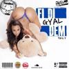 Fi Di Gyal Dem (Part5)   Dancehall Mixtape 2015   Skavenga Sound