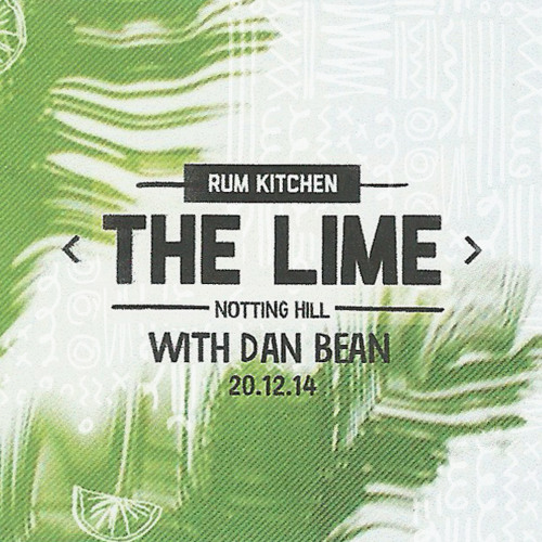 DAN BEAN | THE RUM KITCHEN | THE GROOVY GUIDE (2015 SOCA MIX)