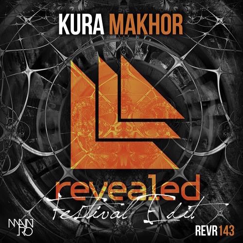 Kura - Makhor (Festival Edit)**PREVIEW**
