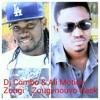 DjCombo & Ali Motion (Zougy ZouGy )
