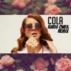 Lana Del Ray - Cola (Khris ONeil Remix)