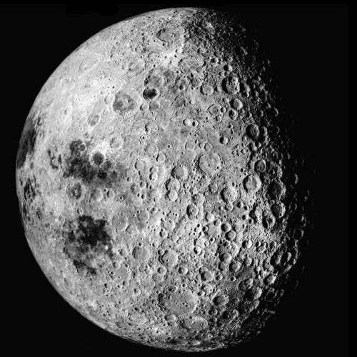 I Mari della Luna