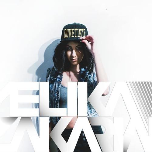 Dj Melika Vol.1 Hip Hop - Trap - Rap (Live mix)