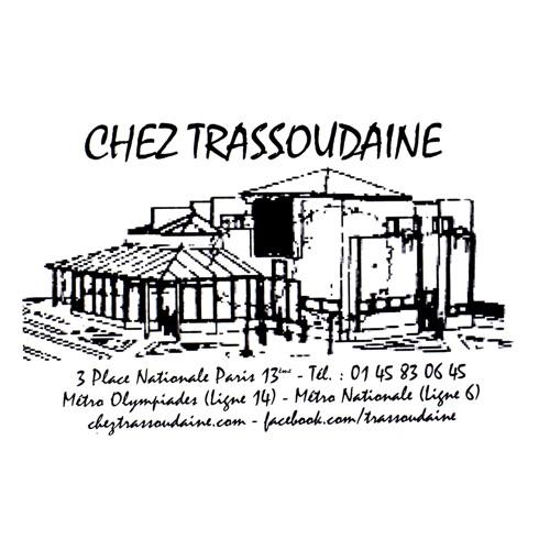 Chez Trassoudaine -  Jean-Luc Petitrenaud