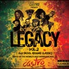 "DJ Castro ""The Ladies Choice"" Legacy Vol 2 (Old Skool Reggae) 2k15"