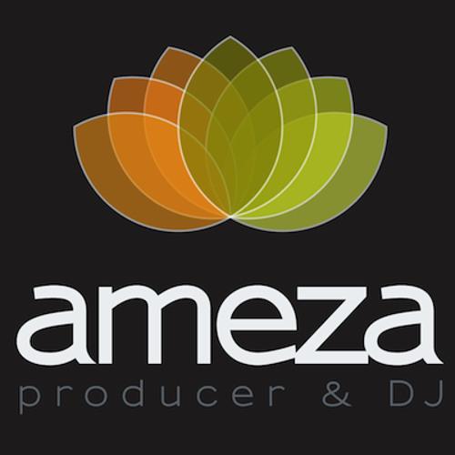 Ameza - Escape Into The Abyss 027 -  Guest mix 2015-02-28