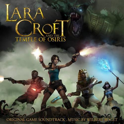 Temple of Osiris - Additional Music