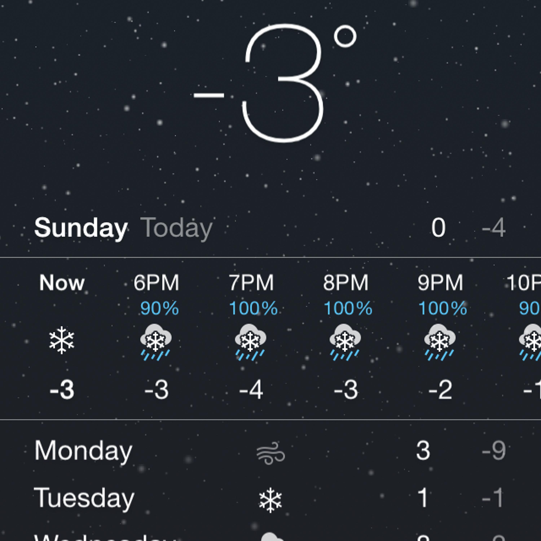 [JorgeCast ptBR - S1E59] Neva la fora e eu aqui brincando com o Xcode