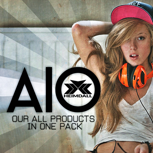 AIO by HEIMDALL RECORDS