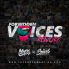 Forbidden Voices - Martin Garrix x The Bravos