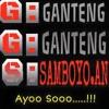 Samboyo Ancur Lebur Live Gambyok