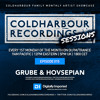 Coldharbour Sessions 015: Grube & Hovsepian (Mar 2015)