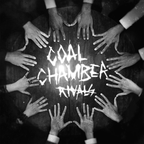 COAL CHAMBER - I.O.U. Nothing