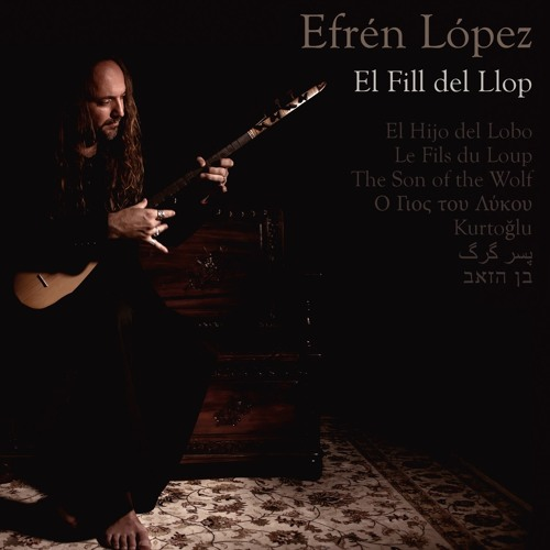 "New CD ""El fill del llop"" preview"