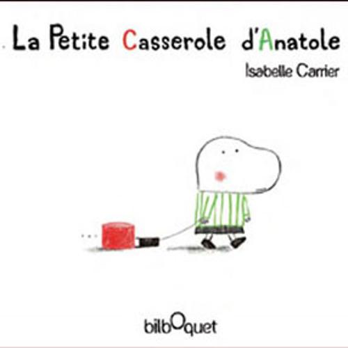 La Petite Casserole D'Anatole (Rdx Beatz)