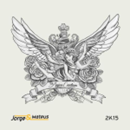 Os Anjos Cantam - Jorge e Mateus  COMPLETO