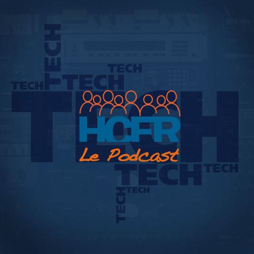 HCFR le Podcast Tech, V2.1 - L'avenir du Blu-ray en question (BDRot & BD4K)