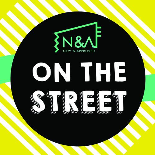 On the Street: Jasia