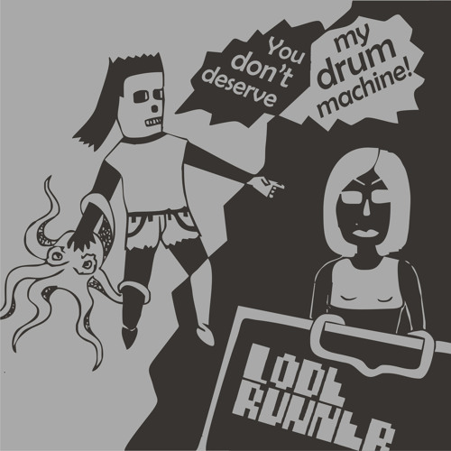 lode runner - any questions?