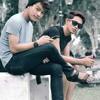 Cinta bukan milik kita by Khai Bahar ft harickAZ  at Hong kong