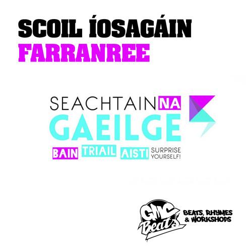 Scoil Iosagain - Is Fearr Gaeilge Briste Ná Béarla Cliste (Seachtain Na Gaeilge)