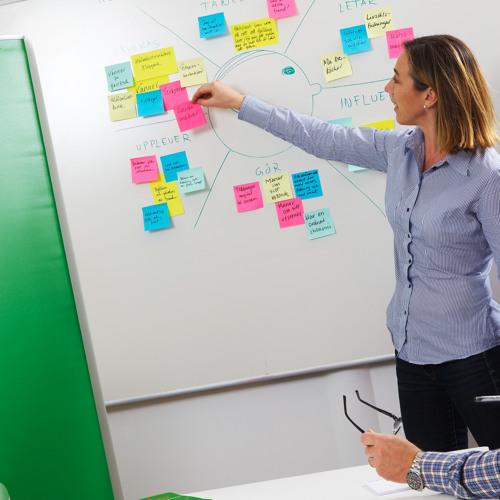 Kntnt om strategi för content marketing