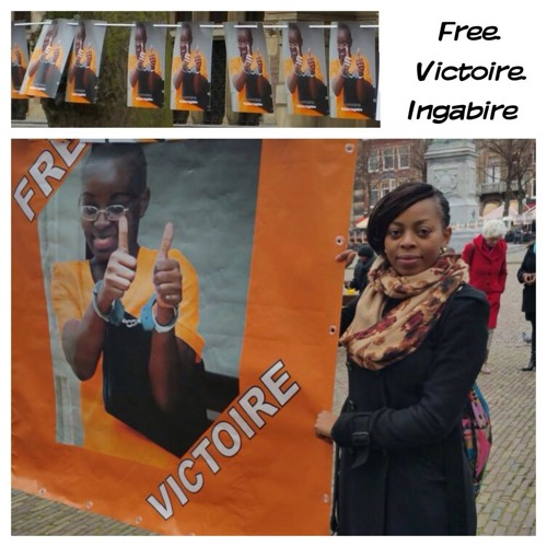 Song for Madame Victoire Ingabire