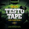 DJ JIM TONIC - TESTO TAPE Vol.1 - hosted by Silla