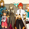 Tales Of The Abyss - Opening full
