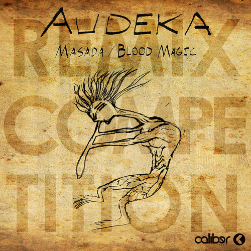 Audeka Masada Remix Competition