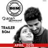 OK Kanmani - Trailer BGM