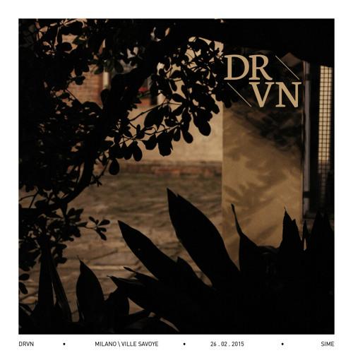 Budavari - Ville Savoye (Droven Remix)