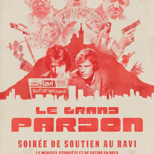 2015 03 Promo Le Grand Pardon Le Ravi 13 Mars 2015 - Antenne