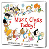 David Weinstone Music Class Today