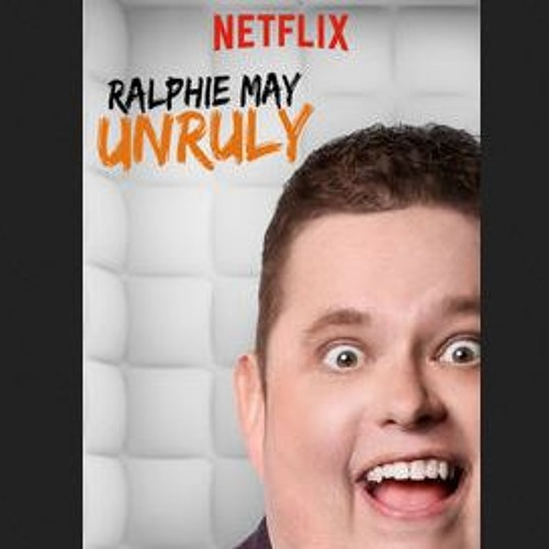 Comedian Ralphie May-The Jim Parisi Show