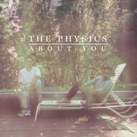 The Physics About You Artwork