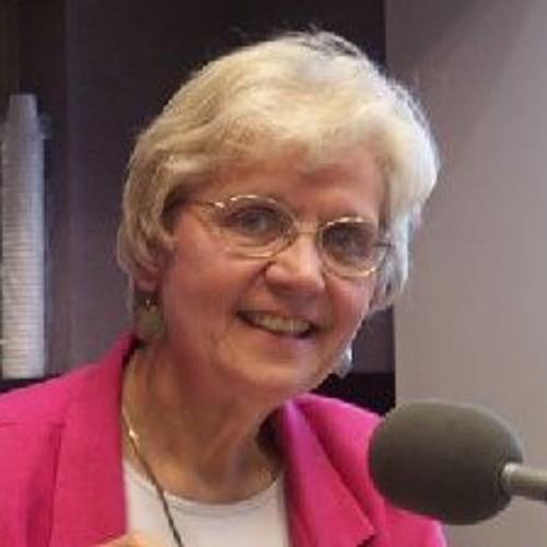 December 2011 WATERtalk with Maureen Fiedler