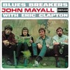 All Your Love - cover - John Mayall Blues Breakers 1966, with Eric Clapton