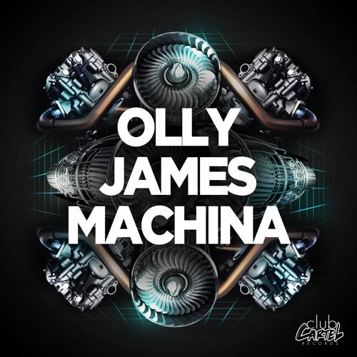 new 5 2mb olly james machina original mix mp3 download