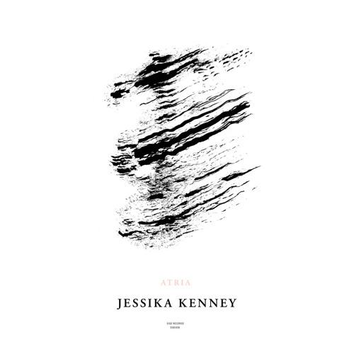 JESSIKA KENNEY -  Her Sword II